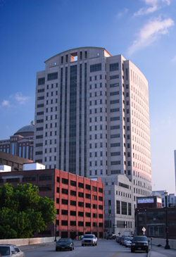 Harris County Criminal Courts at Law